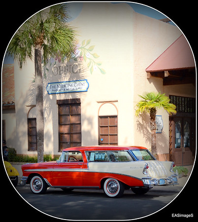 The VILLAGES Cruise