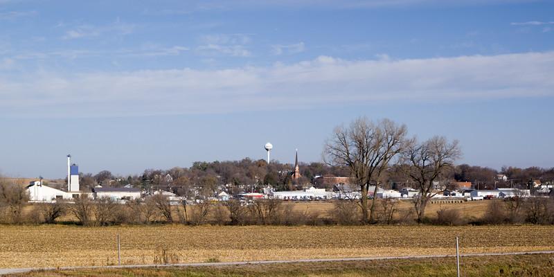 Iowa Community