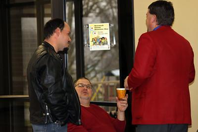 Sunday Service - February 19, 2012