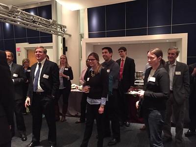 2017 UWL Alumni Event in Washington DC