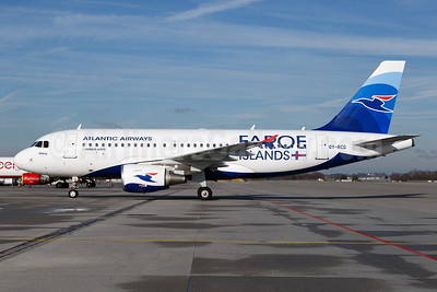 Atlantic Airways (Faroe Islands)