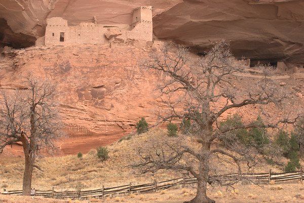 2008 Canyon de Chelly