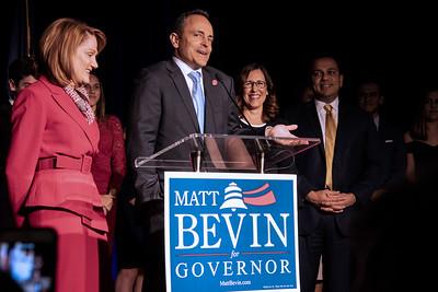 #2472 Election Night 2019: Matt Bevin, 11/5/19