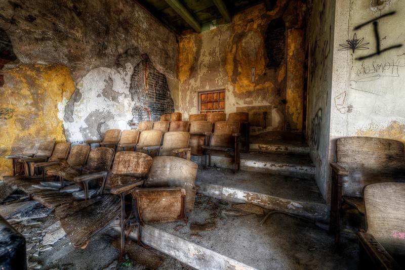 """The Cheap Seats"" April 17th, 2013"