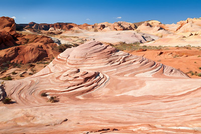 NV-Valley of Fire State Park