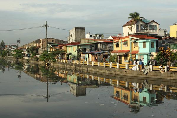 Manila - Baclaran - June 2010