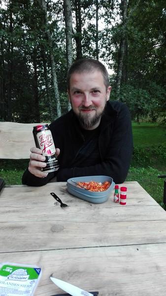 Happy Joe Cider