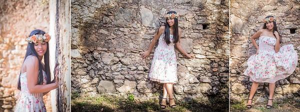 Album 12x16 Natalia