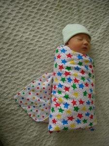 Diego - Born September, 11, 2006