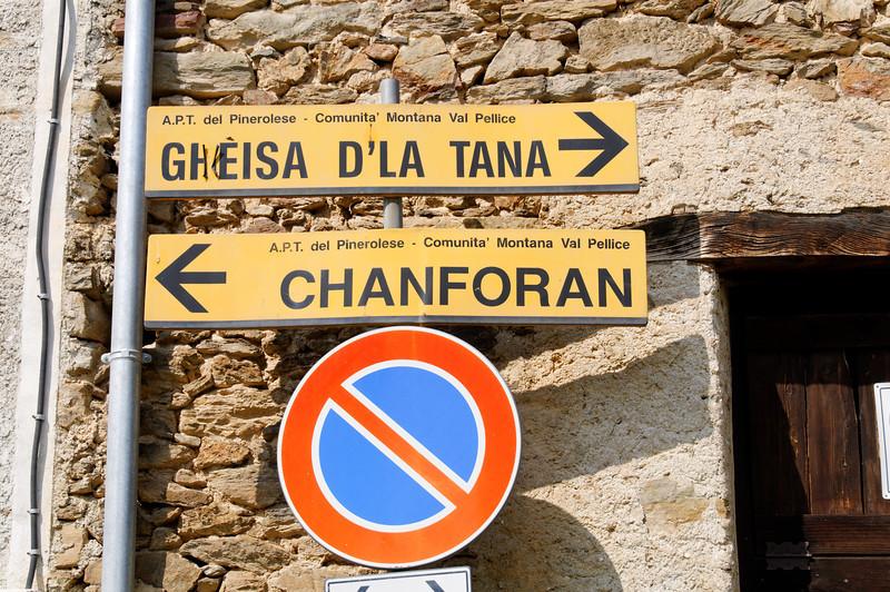 Pra del Torno, italia