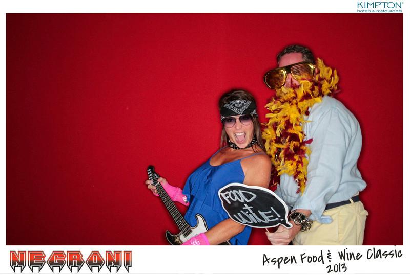 Negroni at The Aspen Food & Wine Classic - 2013.jpg-492.jpg