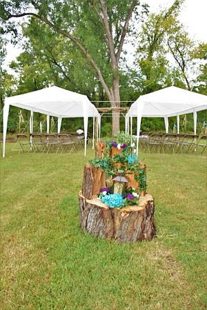 Swarer/Turnbough Wedding