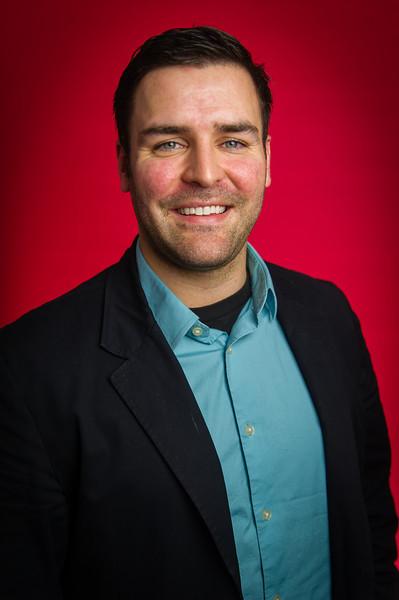 Bryan Halicki