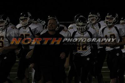 Northport vs. Whitman
