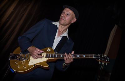 "Kenny ""Blues Boss"" Wayne, July 2013"