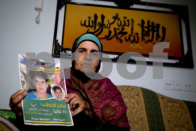 israel-releases-14yearold-palestinian-girl-from-jail