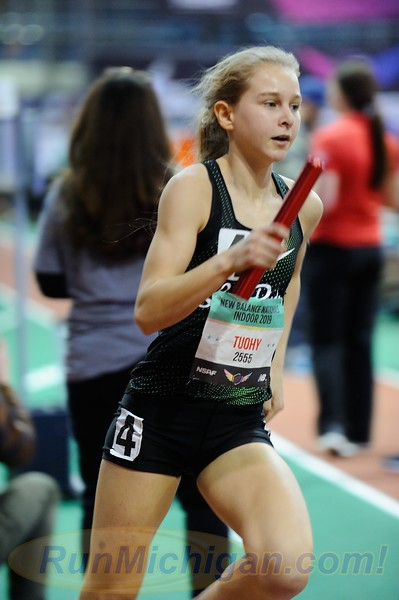 Additional Meet Photos - Day One at 2019 NB Indoor Nationals