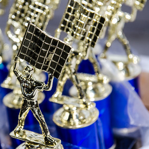 2015-10-31 People, Trophies and More
