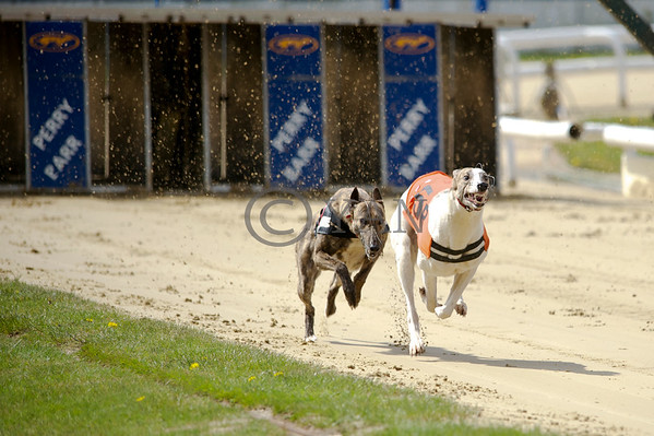 Perry Barr 6th May