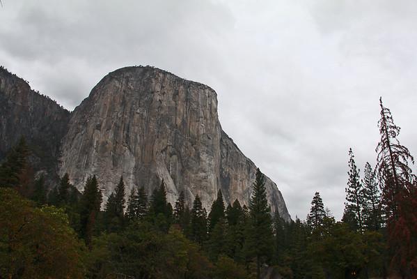 Journey To Yosemite 2014