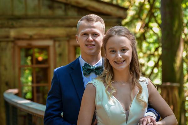 Bushuiev Wedding  June 16 2021