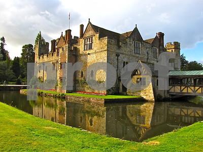 Anne Boleyn Tour