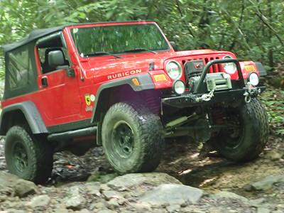 jeep movies