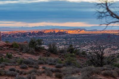 Colorado, Kansas, Utah