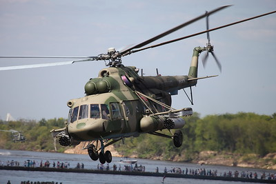 Rotary Wing/Helicopters