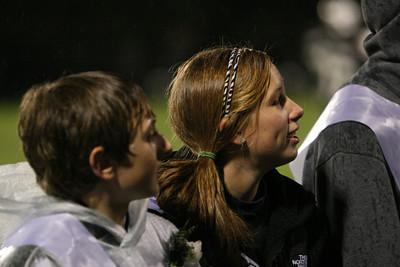 2009 Homecoming Football vs. Glenbard South