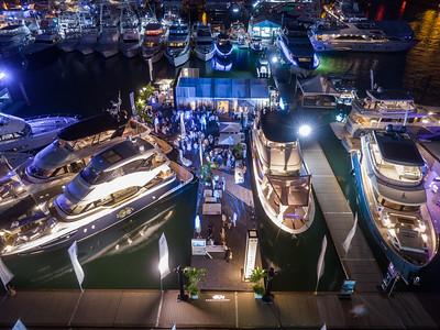 MCY Miami Yacht Show 2020