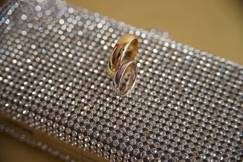 Wedding rings in MK