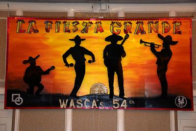 2013 54th La Fiesta Grande