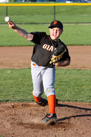 Laguna Youth Baseball - Elk Grove