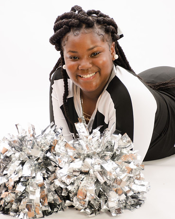 Jakalynn Cheer Pictures