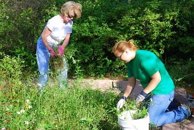 Public Lands Day, September 24, 2011