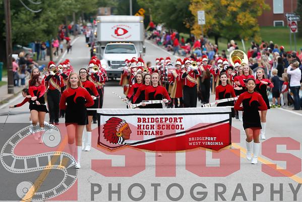 09-30-15 Homecoming Parade