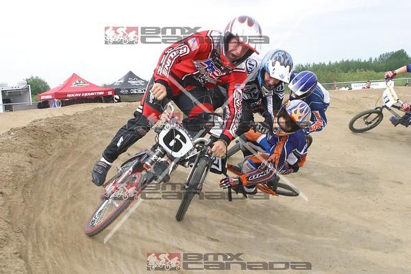 2003 Canadian Nationals - St. Albert Alberta