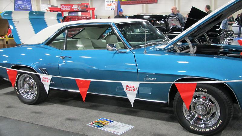 slc car show