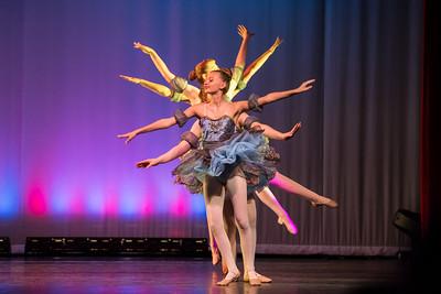 SPA-2016 Spring Dance Performance (Jenny)