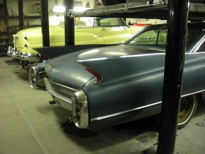 1960 Cadillac Restoration - Mike Finn