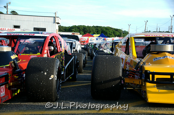 6/28/2014 Riverhead Raceway Week #9