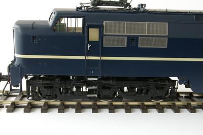 Philotrain NS 1200 spoor 0