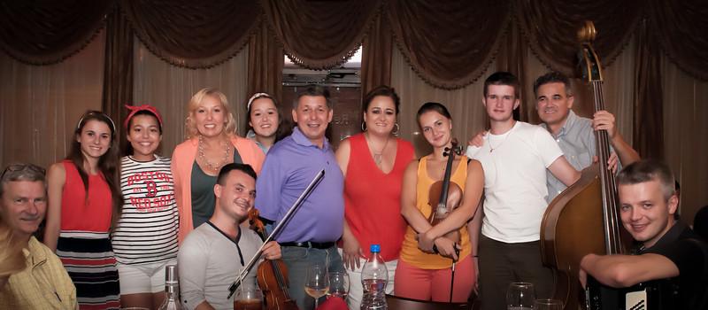 Tekla Klebetnica At Polonia Restaurant