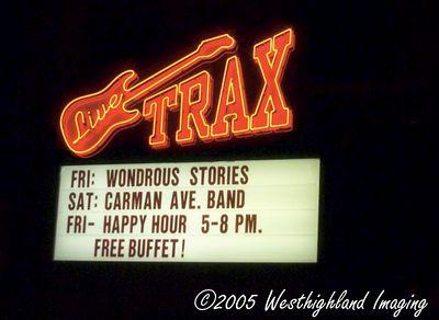 Carman Avenue Band