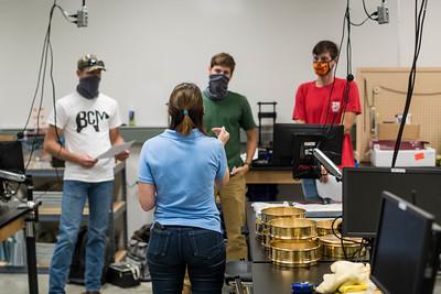 2020 Engineering Materials Lab