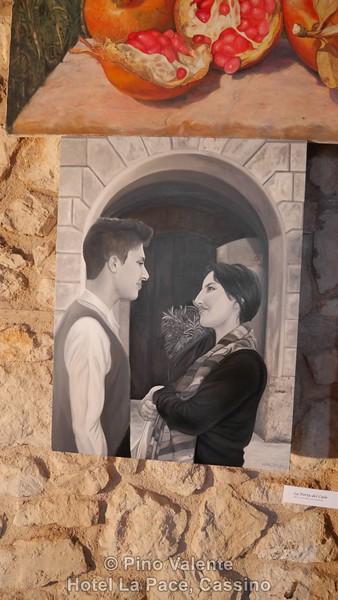Zaratustra - Omaggio ai Nonni di Cassino