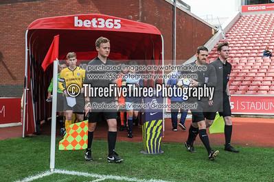 Kent CSFA U14 0 Merseyside CSFA U14 3