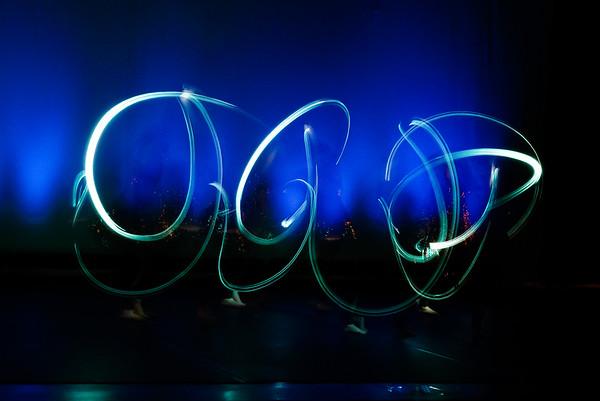 6 - Fireflies