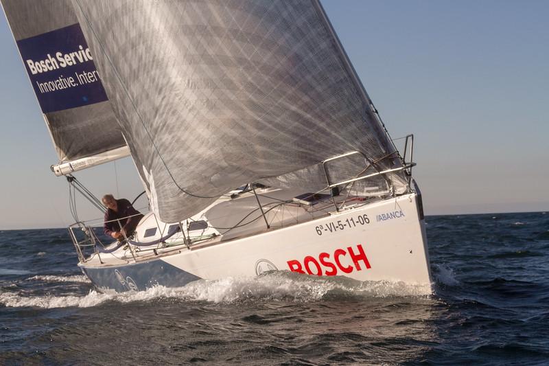  Bosch Servic Innovative. Interi Sailway 62-V1-5-11-06 ABANCA BOSCH